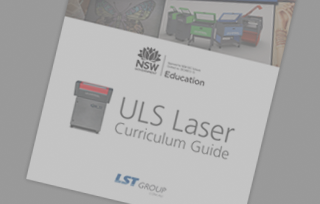 ULS Laser Curriculum Guide